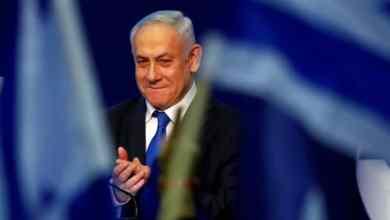 Photo of نتنياهو يجلب ملابسه المتسخة من تل أبيب لغسلها في البيت الأبيض
