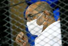Photo of السوداني الدولية: المخلوع: ما حدث لي ابتلاءات