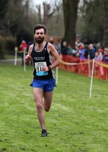Sudbury Fun Run 2018, the winner