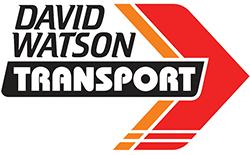 David Watson Transport