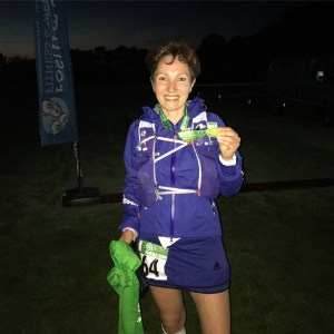 On June 22nd, 2019 Nefise Onbasi completed the Norfolk 100km Ultra-marathon.