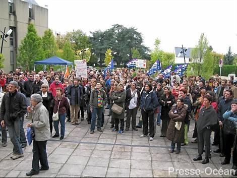 Syndicat Saint-Herblain