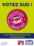 Votez SUD 1