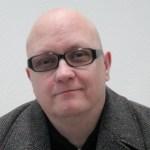 Headshot of Arne Bakkevold