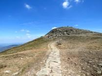 Szczyt Babiej Góry
