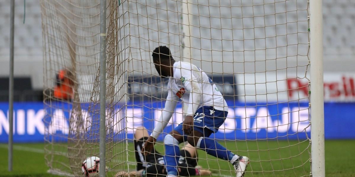 Hajduk - Slaven Belupo