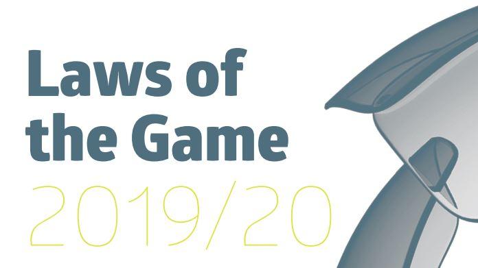 Kratki pregled promjena Pravila nogometne igre za sezonu 2019./2020.