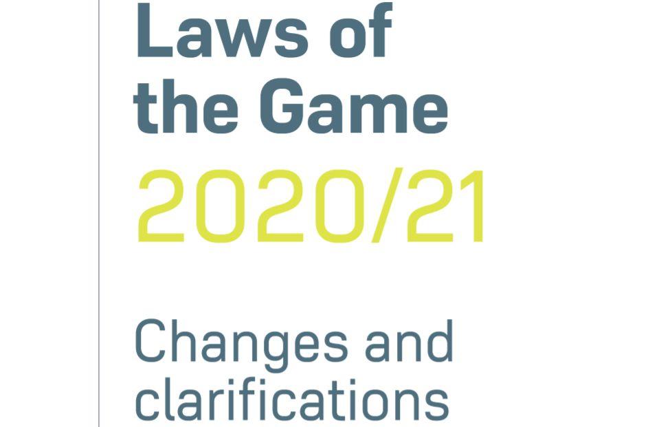 Promjene pravila u sezoni 2020./2021.
