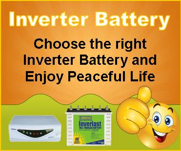 Sudhan Enterprises Inverter Battery