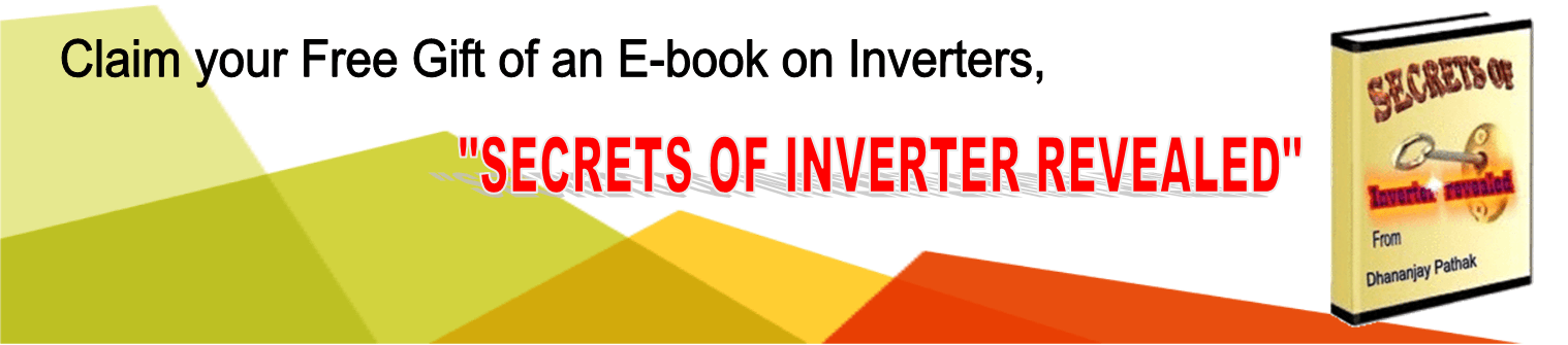 Inverter Ebook