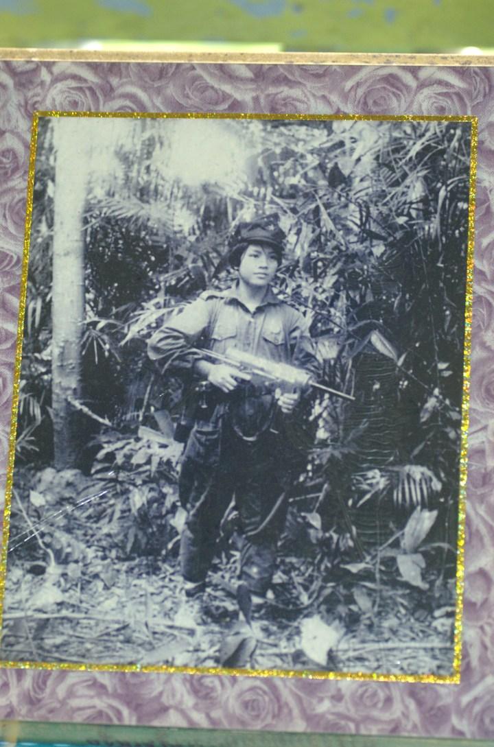 Communist Girl 2