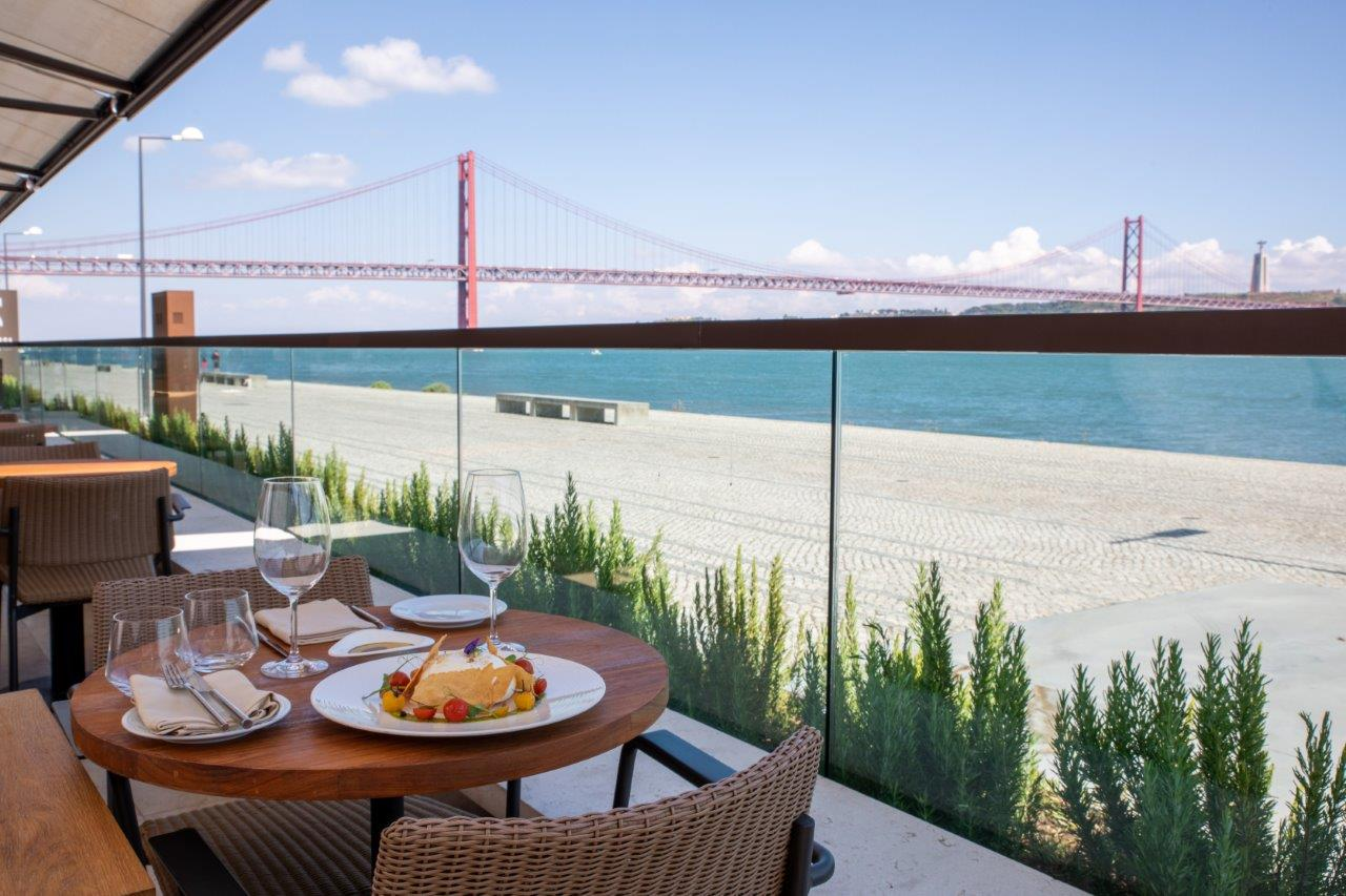 SUD Lisboa – The Place To Be In Portugal's Capital Of Cool