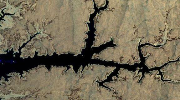 Lake Nasser 2