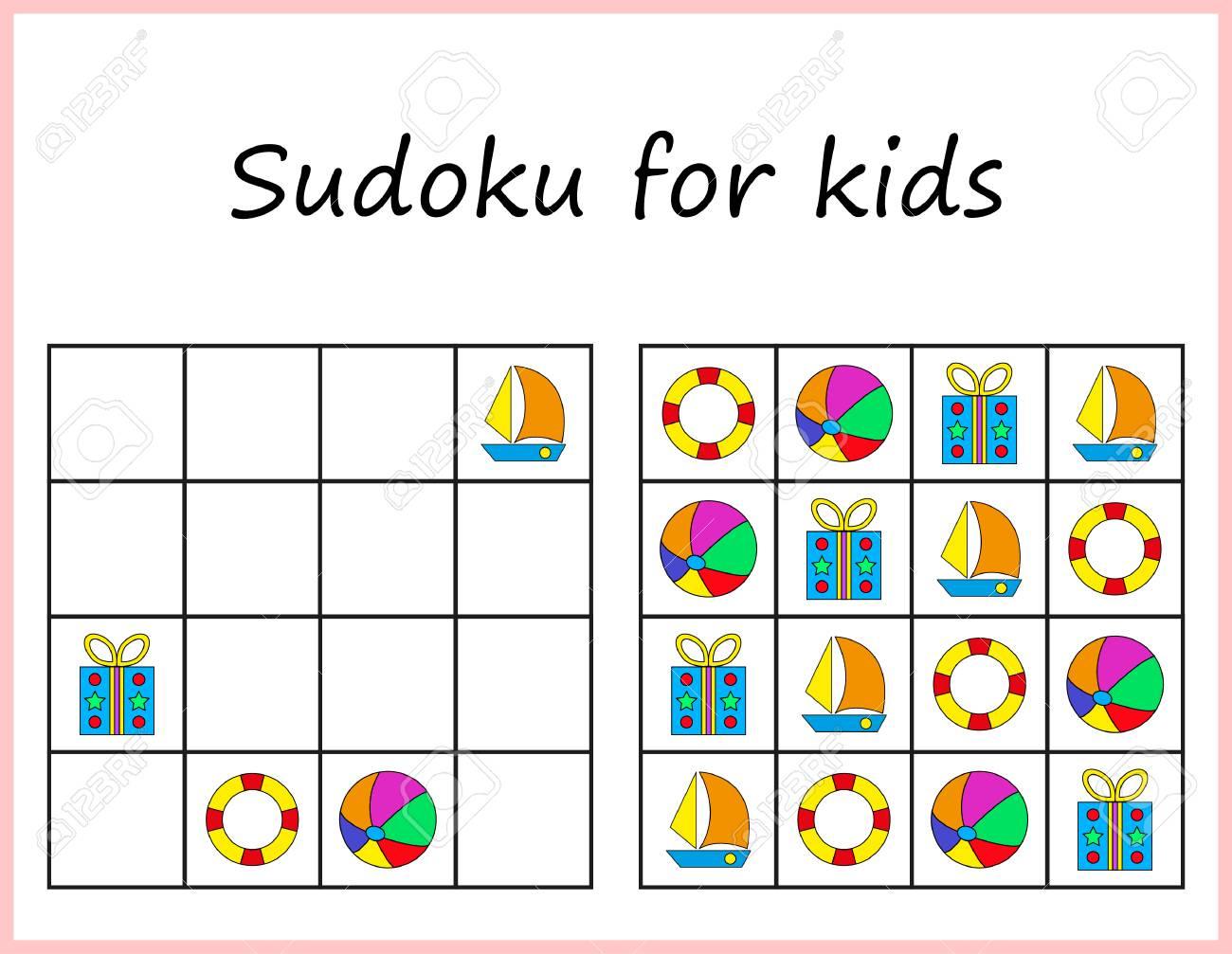 Circus Sudoku Free Printables Oktatas