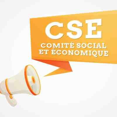 Élections du CSE: rejoignez-nous!