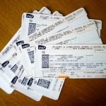 Les CDL ont droit à une carte affaires et au remboursement des cartes de réduction SNCF