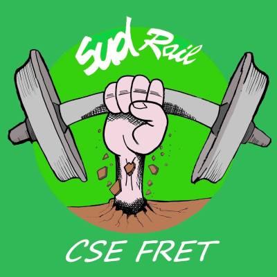 Contrat FROID COMBI: Déclaration de la délégation SUD-Rail au CSE de FRETSNCF