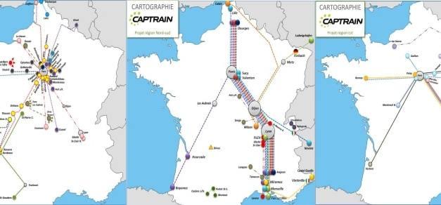 Restucturation: Au tour de Captrain Cargo!