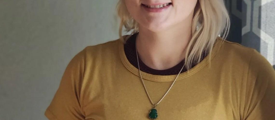 Megan's picture