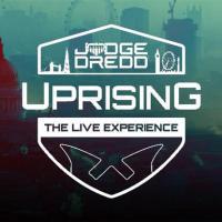 «Судья Дредд: Бунт» — интерактивное приключение