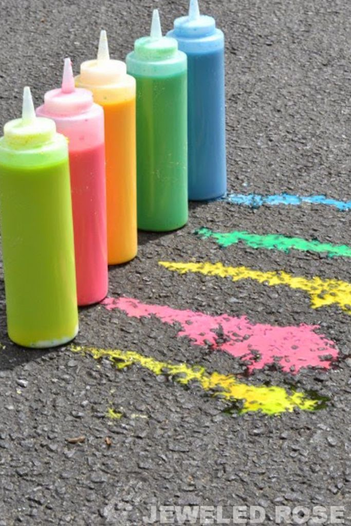 squirt able chalk