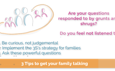 #103 | 3 tips to get your family talking