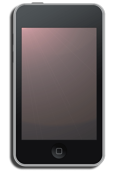 Premier iPod touch