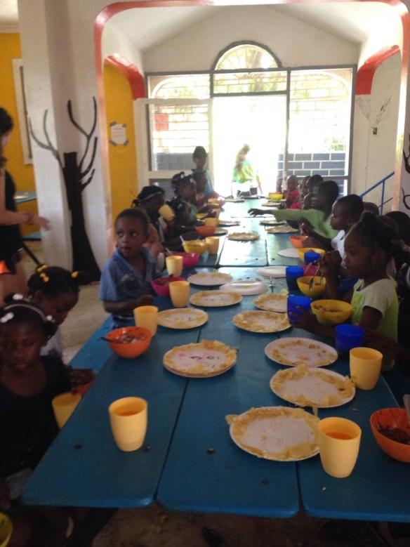 #Restaviks in Haiti