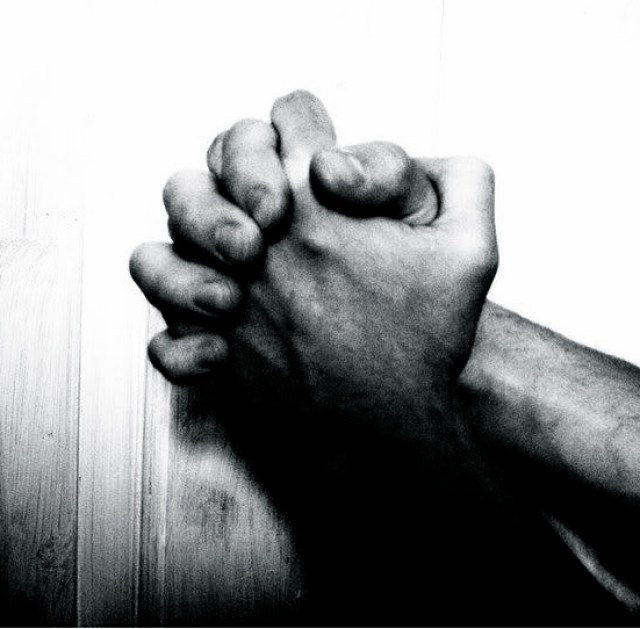 Spend some time to #pray