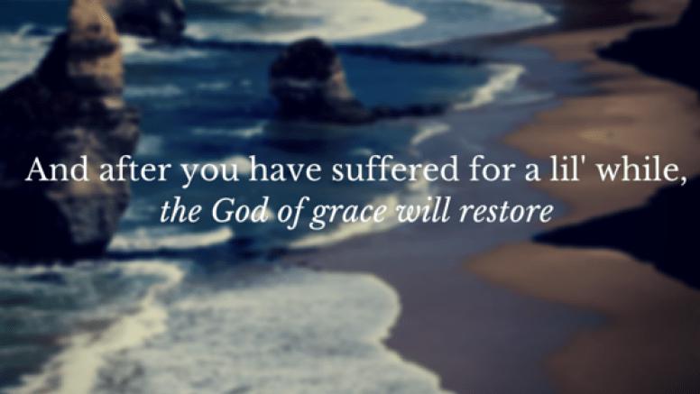 #grace