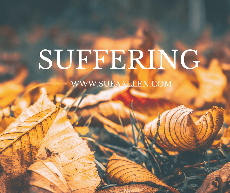 Can Suffering Be For Our Good?