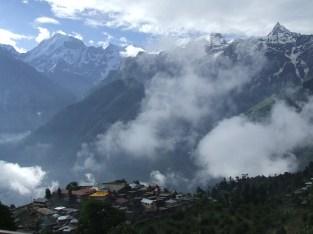 Kalpa, Kinnaur Kailash