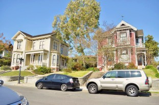 Silver Lake to Angelino Heights, part 2 (5)