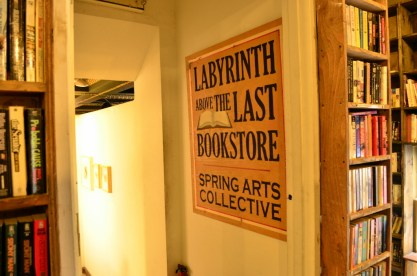 Fold Gallery and Curio Shop at The Last Bookstore (1)