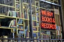 The Last Bookstore (2)