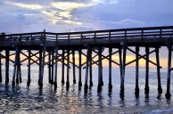 Newport Beach Pier as Subject (6)