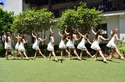 Dancers at the Bowers (1)