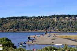 Parasailing Oregon's Columbia River Gorge (3)