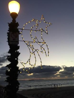 Brrrr-isk Walk on the Pier (2)
