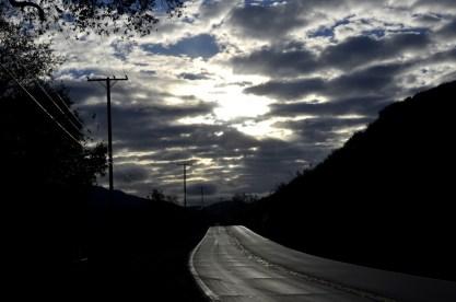 Sunday Morning Drive Near Orange (12)