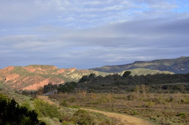 Sunday Morning Drive Near Orange (15)