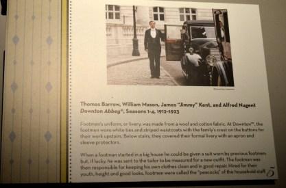 Dressing Downton Exhibit at Muzeo, 2 (1)