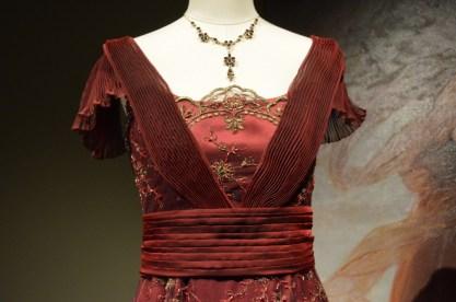 Dressing Downton Exhibit at Muzeo, 2 (9)