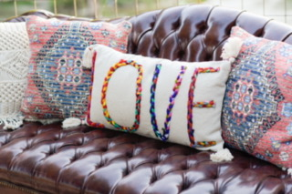 Boho LOVE Lounge