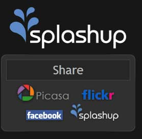 photo editing review- Splashup
