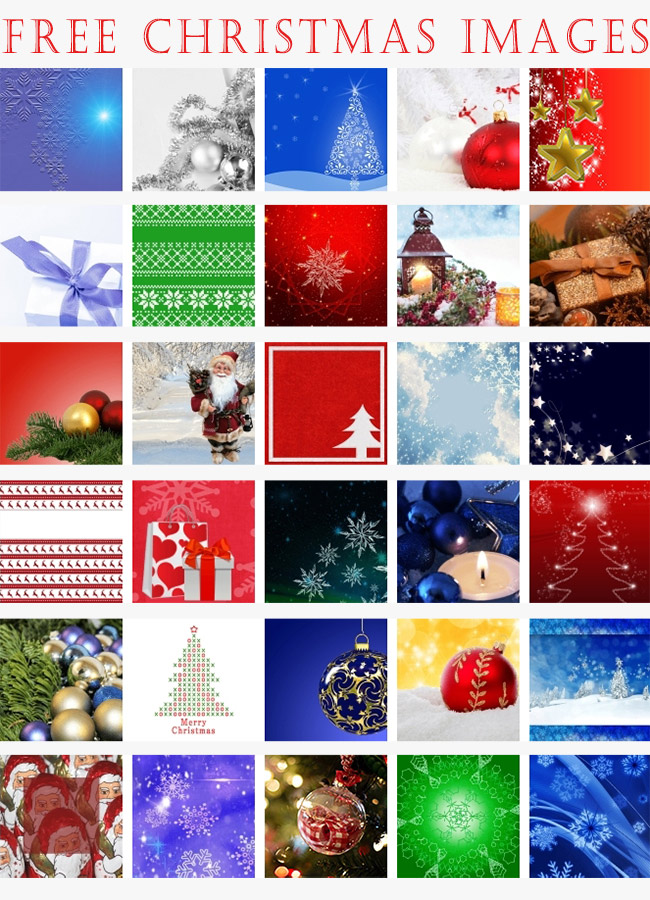 Christmas Greetings for Download