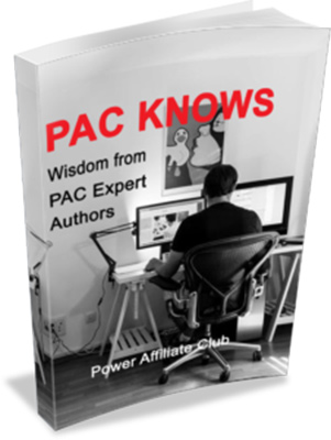 Book - PAC Knows Wisdom from Expert Authors