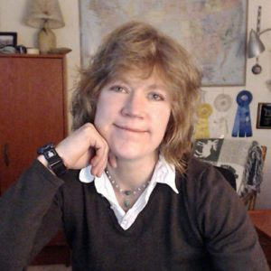 Sue Bookhout, SB Media Group, LLC