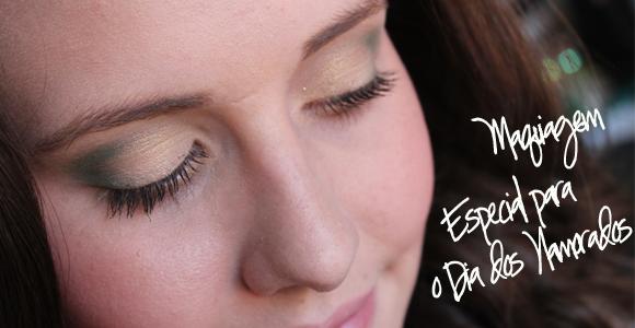 Especial Dia dos Namorados:: Tutorial de Maquiagem