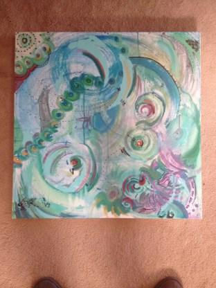 artwork for Jessica Dworkin.